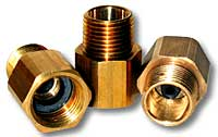 Water-Saving Valves: ConservCo Water Conservation Products