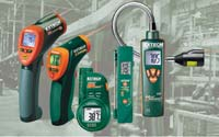 Infrared Thermometers: Extech Instruments