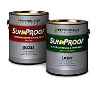 Paint: PPG Industries Inc.