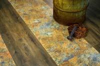 Vinyl Flooring: Parterre Flooring Systems