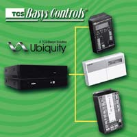 Temperature Controls: TCS Basys Controls