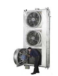 Transformer Coolers: Unifin International