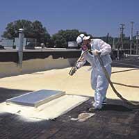 Spray Foam Roofing: BASF Polyurethane Foam Enterprises LLC