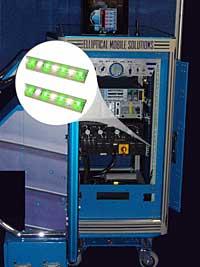 LED Light Strips: DDP Inc.