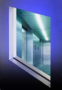 Glazing System: Fry Reglet Corp.