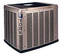 Heat Pump: York