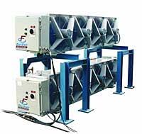 Transformer Heatsink: Unifin International