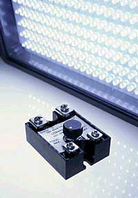 Dimmer: LEDtronics Inc.