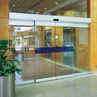 Automatic Sliding Door: Nabco Entrances Inc.