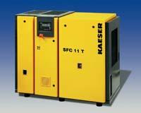 Compressors: Kaeser Compressors