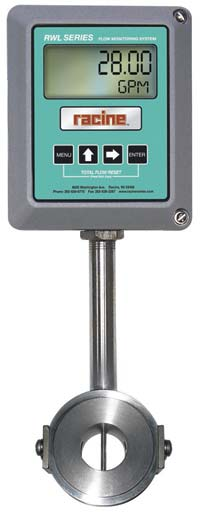 Flow Meters: Racine Federated Inc.