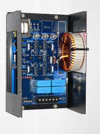 Dimmer: Sinewave Energy Technologies