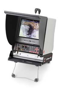 Camera System: RIDGID