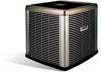 Heat Pump: Luxaire