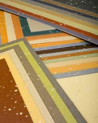 Commercial Rubber Floor: Freudenberg Building Systems