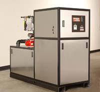 Boiler: RBI Water Heaters