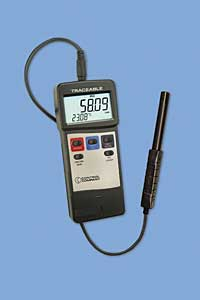 Traceable Thermometer: Control Co.
