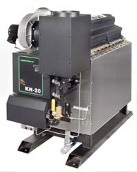 Boiler: HydroTherm