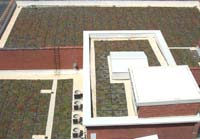 Green Roof: GreenGrid/Weston Solutions Inc.