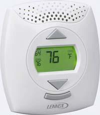 Temperature Control: Lennox Industries Inc.
