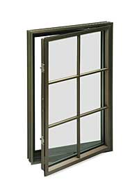 Windows: Wausau Window and Wall Systems