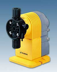 Metering Pump: Neptune Chemical Pump Co. Inc.
