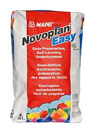 Flooring Preparation Compound: Mapei