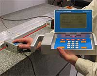 Laser Alignment Receiver: Pinpoint Laser Systems