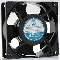 Cooling Fans: Orion Fans