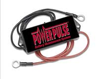 Battery Performance Charger: PulseTech Products