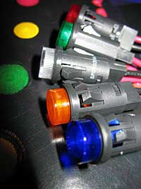 LED Indicator Light: DDP Inc.