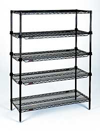 Shelving: Eagle Group