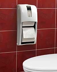 Tork Tissue System: SCA Tissue North America