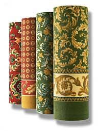 Carpeting: Milliken Carpet