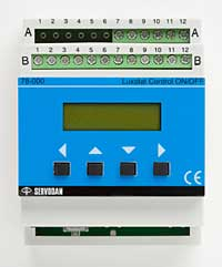 Daylighting Controls: Hubbell Building Automation