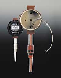 Sensor Probes: Moore Industries
