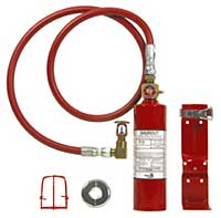 Fire Suppression: Tyco Fire & Building Products