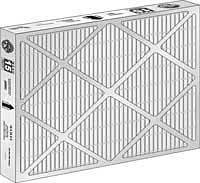 Air Filters: Lennox Industries Inc.