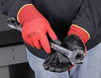 Work Glove: North Safety Products