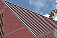 Metal Roof Cladding: Pac-Clad