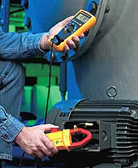 Digital Multimeter: Fluke Corp.