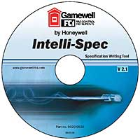 Fire Alarm Specification CD: Gamewell-FCI