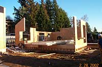 Structural Building Panels: Premier Building Systems