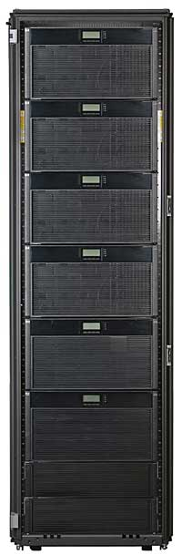 Uninterruptible Power System: Hewlett Packard Co.