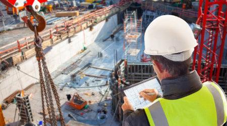 construction logistics