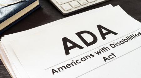 ADA lawsuit