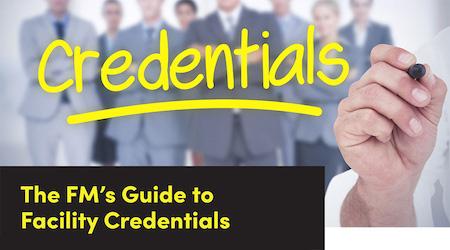 fm credentials
