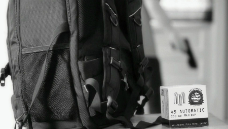 Active Shooter Backpack