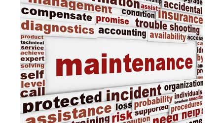 5 Steps to Achieving Maintenance Operations Utopia