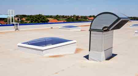 Common Problems With Single-Ply Roof Systems